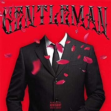 Gentleman (feat. Chaos13 & Tha Audio Unit)