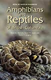 Thumbnail: Amphibians and Reptiles of British Columbia