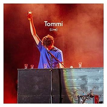 Tommi (Live)