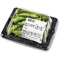塩ゆで枝豆(香り豆)160g