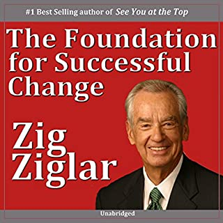 The Foundation for Successful Change cover art