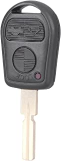 GZYF Key Remote Fob for BMW E31 E32 E34 E36 E38 E39 E46