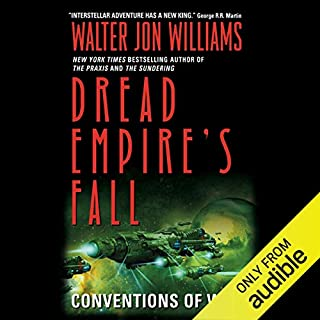 Conventions of War cover art