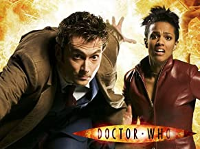 Best doctor who season 3 episode 5 Reviews