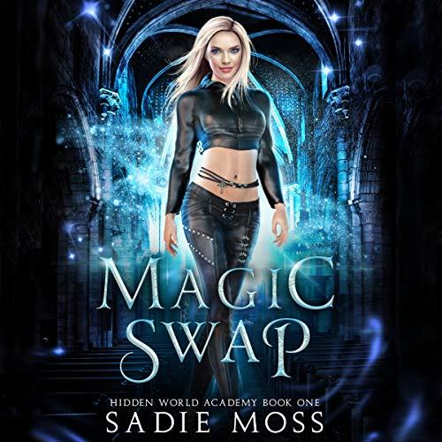 Magic Swap Titelbild