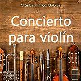 Mendelssohn Concierto para Violin Allegro Molto