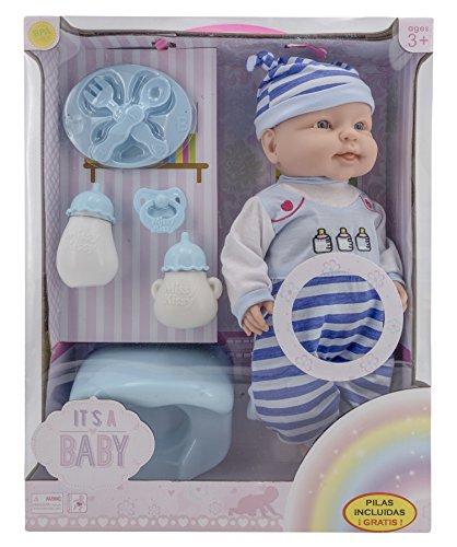 Toys Outlet Baby May May 5406332776. Bebé y Accesorios de Comida. Modelo...