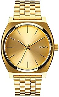 Nixon Time Teller A045. 100m Water Resistant Watch (37mm...