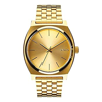 nixon watches men gold