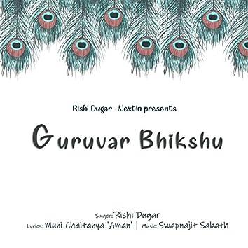 Guruvar Bhikshu