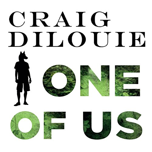 One of Us cover art