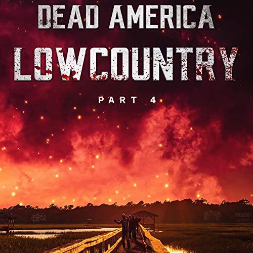 Dead America Titelbild