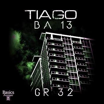 BA13 EP