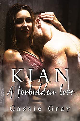 Book's Cover of KIAN : A forbidden love Formato Kindle