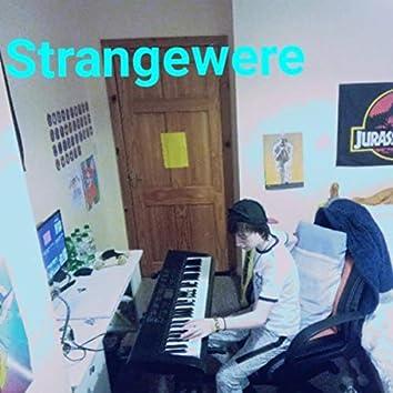 Strangewere