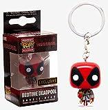 Funko Deadpool Geschenk-Idee für Geschenke, Comics, Manga, TV, Mehrfarbig, 31733