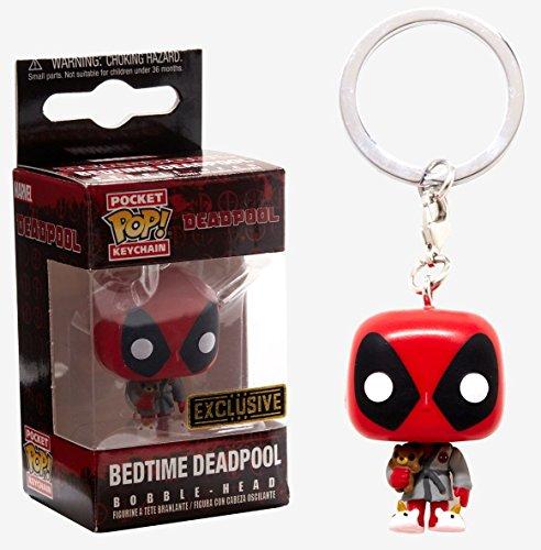 Funko Marvel Deadpool, 31733, Multicolore, One Size