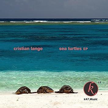 Sea Turtles - EP