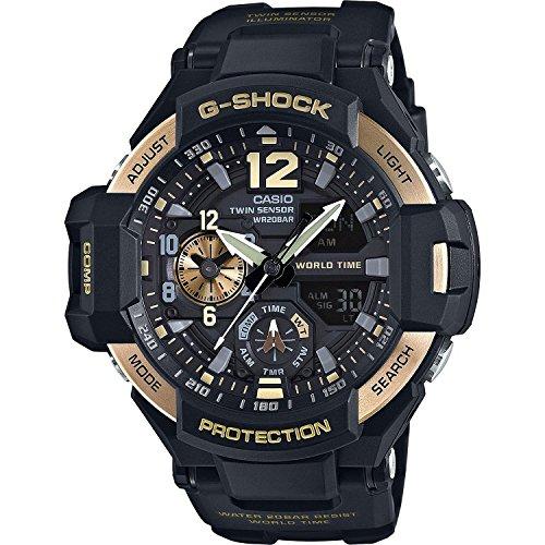 Casio G-Shock Gravitymaster Ana-Digi G-Shock Gravity Master Ga-1100-9G