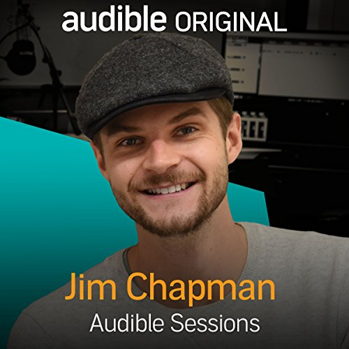 Jim Chapman audiobook cover art