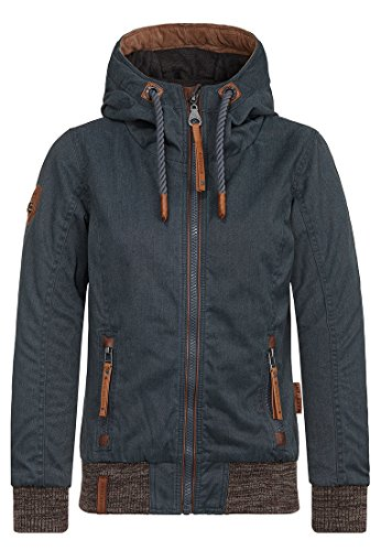 Naketano Damen Jacke Not Made For Defeat Jacket