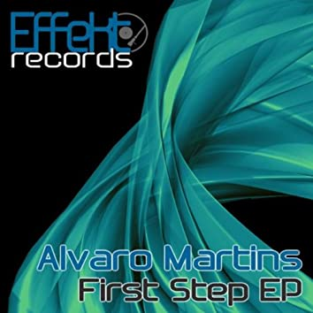 First Step EP