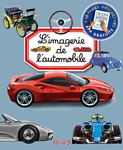 L'imagerie de l'automobile (interactive)