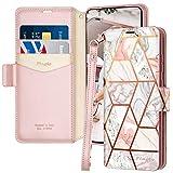 Fingic Galaxy S20+ Plus Case,Samsung S20 Plus Case, Rose