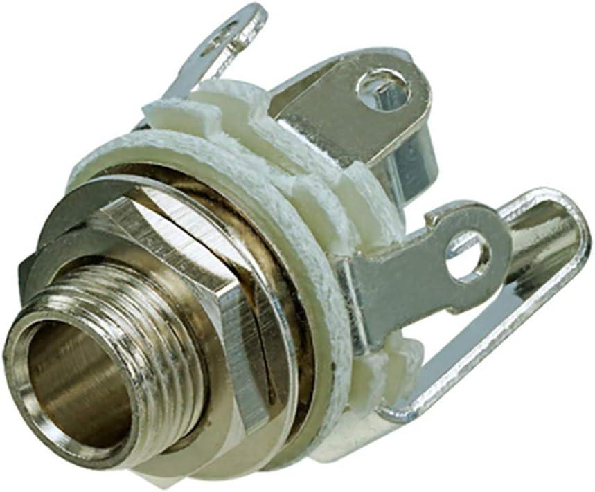 Neutrik NTR-NYS230 - Conector (20-70 °C, Plata, IEC 68-2-20)