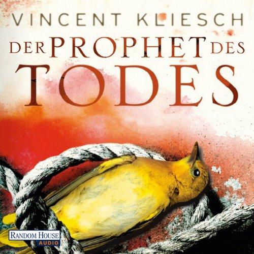 Der Prophet des Todes Titelbild