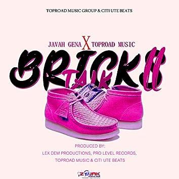 Bricks Talk