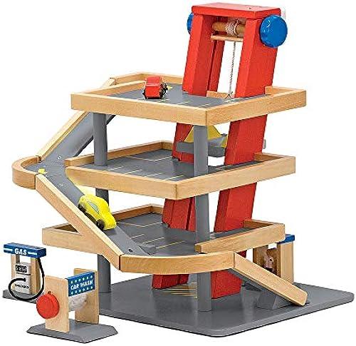 Melissa & Doug Parking Garage (Spielzeuge und Spiele)