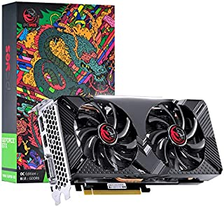 GPU GTX 1660 SUPER OC GDDR6 6GB 192 BITS - PPSOC16601926G6