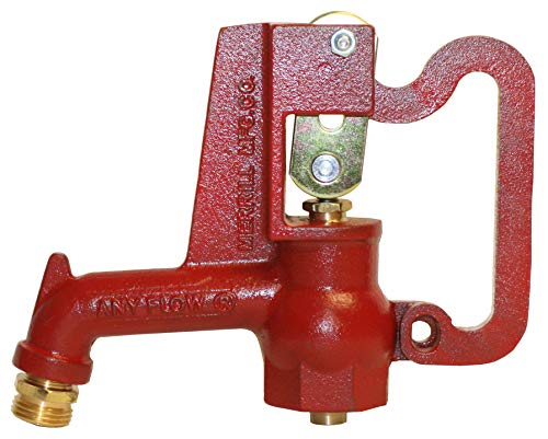 Merrill GNL-120 Any Flow No Lead Head Assembly