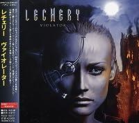 Violator [Japanese Import] by Lechery (2007-12-18)