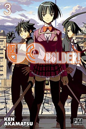 UQ Holder! T03
