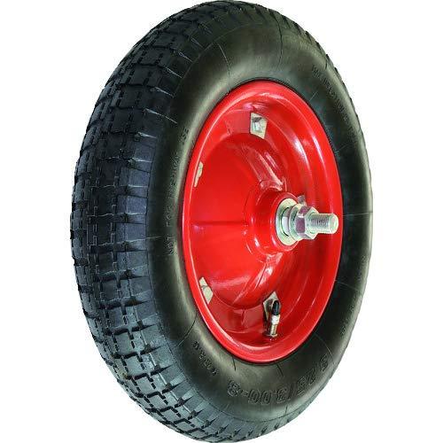 ハラックス アルミ製一輪車 TR13X3T