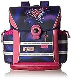 Mc Neill Ergo Light 912 Schulranzen-Set, Rosa/Violett