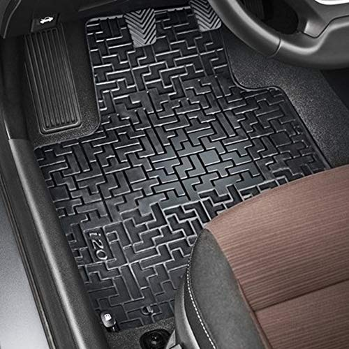 Hyundai i20 Fußmatten Gummi
