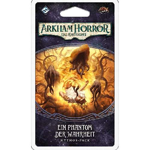 Fantasy Flight Games FFGD1113 Arkham Horror: LCG-EIN Phantom der Wahrheit Kartenspiel