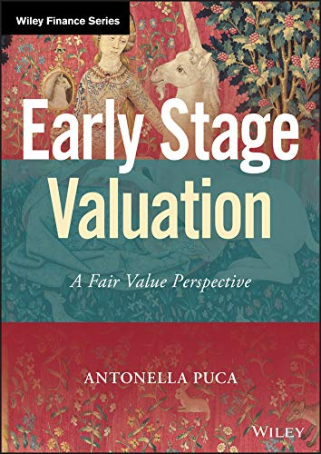 Early Stage Valuation: A Fair Value Perspective (Wiley Finance) (English Edition)