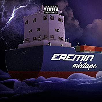 Mixtape (P.dg MOHRAN)
