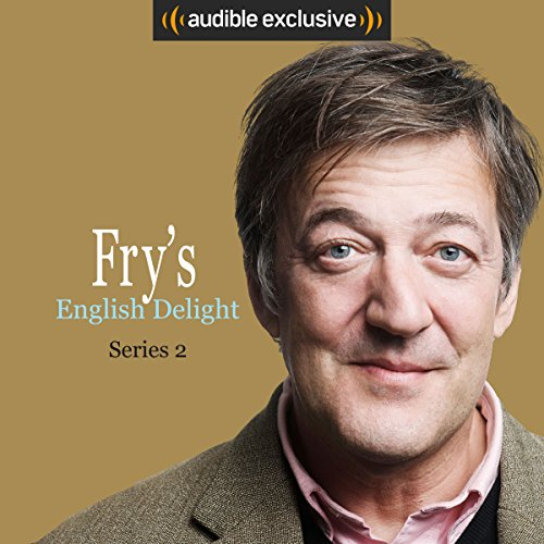 Fry's English Delight (Series 2) cover art