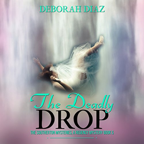The Deadly Drop cover art