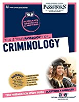 Criminology (Test Your Knowledge Series Q)