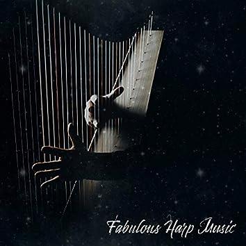 Fabulous Harp Music: Help with Sleep Disorders