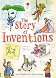 The Story of Inventions (Narrative Non Fiction): 1
