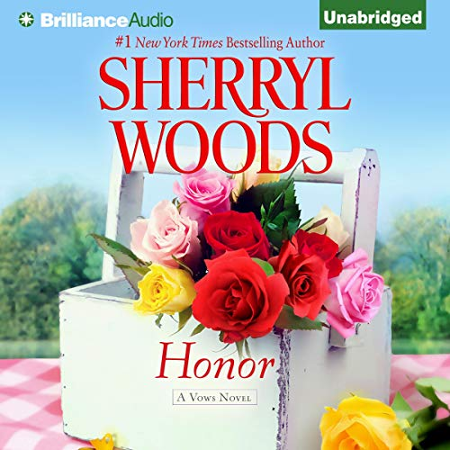 Honor Audiobook By Sherryl Woods cover art