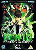 Ben 10: Destroy All Aliens [Edizione: Regno Unito] [Reino Unido] [DVD]
