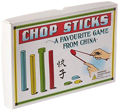 Chop Sticks - Retro Game